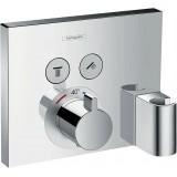 Термостат Hansgrohe Logis 15765000 для ванны с душем