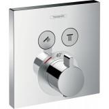 Термостат Hansgrohe ShowerSelect 15763000 для душа