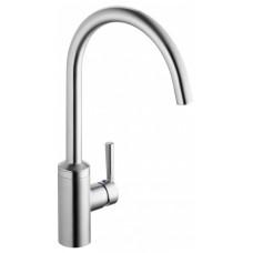 Смеситель Kludi Steel 38850F660 для кухонной мойки