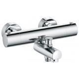 Термостат Kludi Objekta Mix New 352600538 для ванны с душем