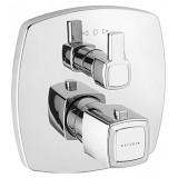 Термостат Kludi Q-beo 508200542 для ванны с душем