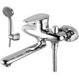 Смеситель Lemark Status LM4414C для ванны с душем