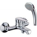 Смеситель Orange Loop M26-100cr для ванны с душем