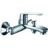Смеситель Orange Sonic M08-100cr для ванны с душем