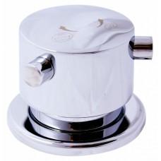 Переключатель потоков Rav Slezak MD0448 для ванны с душем