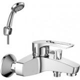 Смеситель Rossinka T T40-31 для ванны с душем