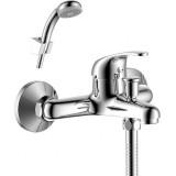 Смеситель Rossinka Y Y35-31 для ванны с душем