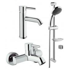 Комплект для ванной VitrA Minimax S A49153EXP