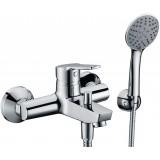 Смеситель Wasserkraft Rhin 4401 для ванны с душем