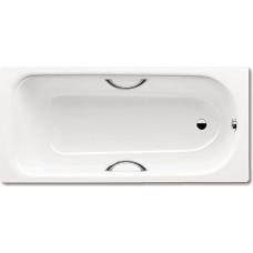 Стальная ванна Kaldewei Saniform Plus Star 336 170x75 1336.0001.0001