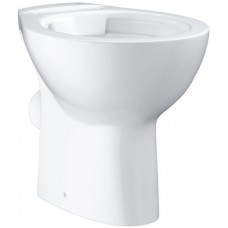 Унитаз Grohe Bau Ceramic 39430000 приставной безободковый