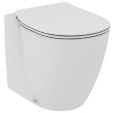 Унитаз Ideal Standard Connect AquaBlade E052401 приставной безободковый
