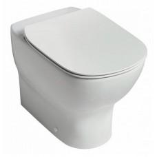 Унитаз Ideal Standard Tesi AquaBlade T007701 приставной безободковый