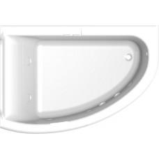 Ванна из искусственного камня Astra-Form Анастасия L, белая